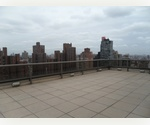  UPPER EAST SIDE, Stunning PENTHOUSE, RIVER VIEW***TERRACES***FIREPLACE** NO FEE*** 