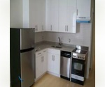 Large 3 bed/2 bath apartment in the West 50s. W/D. All modern.