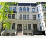 3 Family Brownstone For Sale with Private Fenced Backyard ~ Contractors Dream