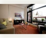 Beautiful Chelsea One Bedroom! Beautiful Views and Finishes