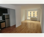 Spectacular Studio In Brand New Building W/ Video intercom & 24 hrs Super. Chelsea!! Will Not Last