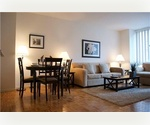 Chelsea - Stunning! Most Lovely One Bedroom Full Service Luxury Apartment!