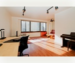 Alcove Studio Apartment for Sale in Manhattan NYC - Doorman, Gym, Parking