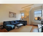 Trendy 1 Bed in West Village!