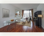 Rare One Bedroom Find in the West Village! Act now!