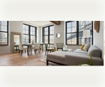 +GORGEOUS DUMBO TWO BEDROOM GEM+