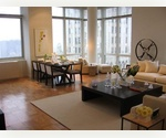 +STUNNING SPECTACULAR TRIBECA TWO BEDROOM HOME+