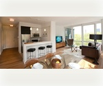 2br/2bath Penthouse in a Brand New Luxury Building on Upper West