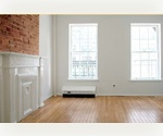 Exposed brick One Bedroom and one bath on the Upper East Side.