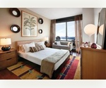 Upper West Side Dream Location. PS 199 for schools for this 1 bedroom and 2 bath. Enjoy Central Park and Lincoln Center just steps away.