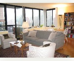 E 62 St. Spacious 3 Bedroom Condo with Balcony