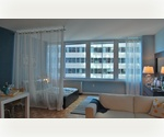 No Fee Wall Street Luxury Financial District Studio*Close to World Financial Center*