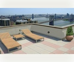 Half Month Broker Fee Only! *Gorgeous* 2 Bedrooms with 2 Baths in the heart of Financial District!!