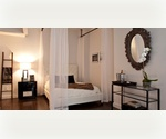 *No Broker Fee*Luxurious Modern* One Bedroom Apartment in the Financial District