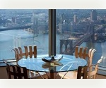DOWNTOWN-FIDI~A VERY LARGE **NO FEE** TWO BEDROOM APARTMENT WITH AN AMAZING VIEWS-Call Emery!